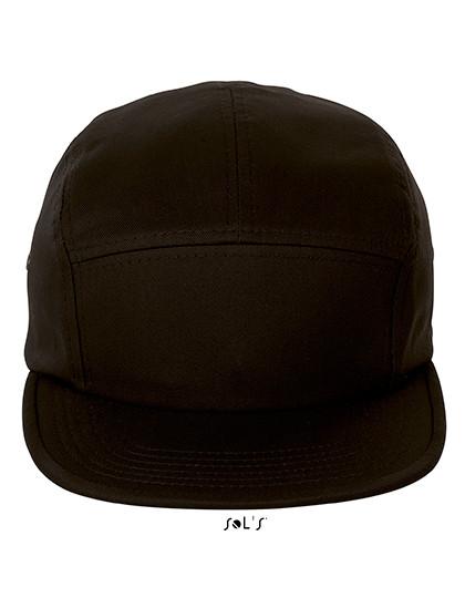 L01663 SOL´S Parker Cap